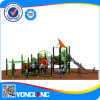China Large Outdoor Amusement Park Equipment with GS Certificate