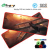 Promotional Natural Rubber Microfiber Cloth Gaming Mouse Pad