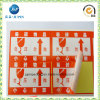 Warning Signs Attention Label Printing Paper Printed Self-Adhesive Sticker (jp-s195)