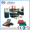 Rubber Tile Hydraulic Plate Vulcanizing Press