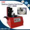 Electrical Pad Printing Machine for Bottles (TDY-380B)