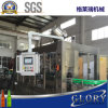 Automatic Beer Bottle Filling Machine with Ring Pull Pressing Capping