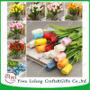 Artificial Flower Profitability Popular Simulation Plant Tulips Fake Flowers Wholesale
