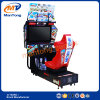 Coin Operated Game Machine HD Outrun Simulator Drive Racing Car for Sale