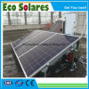 Pvt Solar Collector-270W PV Poly Panel & 760W Solar Collector