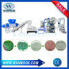 Waste Printed Circuit PCB Cell Phone Computer Boards Shredder Recycling Machinery