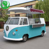 High Quality Mobile Concession Food Bus Ice Cream Food Cart Electric Catering VW-T1 Food Truck