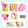 Promotional Gift Silicone Passport Case for Holder, Cover with Factory Price