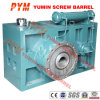 High Technologies Zlyj Gearbox for Extruder Machine