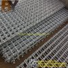 Brass or Stainless Steel Crimped Wire Mesh