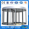 3 Wings Automatic Revolving Door