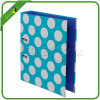 Durable Cardboard A4 Lever Arch File Folder with Metal