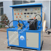 Testing Machine of Hydraulic Traversing Mechanism