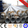 Hot DIP Galvanized Highway Light Poles