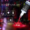 LED Night Light Wine Pouring Lamp 3D Bottle Decoration