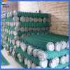 Acceptable Grass Green Chain Link Wire Mesh