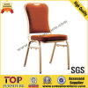 Hotel Stackable Metal Banquet Chair with Handle