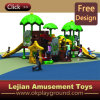 Forest Series Nature Mistery Outdoor Playground Equipment