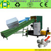 Plastic Foam Recycling Equipment EPE EPP Pur XPS EVA EPS Melting Machine