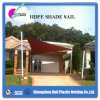 New Material HDPE Shade Sail