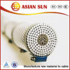 Aluminium ACSR Conductor Sizes Standard ASTM B232, DIN 48204, BS 215 Part 2
