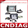 SD Connect 4 Plus Evg7 Tablet PC with 2015.3 Software Full Set