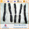 Macrofiber Reinforcing Fibre PP Twist Fiber for Concrete