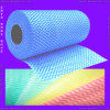 Super Absorbent Spunlace Non Woven Cleanup Roll Cloth for Household