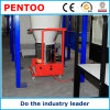 Powder Recovery System for Spraying with ISO9001