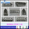 Cylinder Head (Cover) Used for Honda Civic 1.6L
