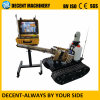 Intelligent Coronavirus Disinfection Robot Truck Type Disinfection Fogging Machine