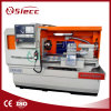 Siecc High Precision Horizontal Gap Bed Lathe Machine