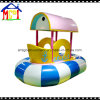 Commercial Indoor Playground Set Kids Soft Play Toy Baby Boat