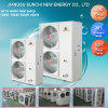 3kw 5kw 7kw 9kw Cop4.2 Hot Water Split Heat Pump