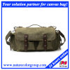 Mens Leisure Functional Waxed Canvas Duffle Bag