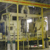 Complete Particleboard Production Line for Making Chipboard Annual Output 50000 Cbm