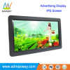 Plastic 15 Inch Wall Mounted LCD Digital Photo Viewer with Motion Sensor (MW-1506DPF)