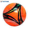 New Standard Size PRO Genuine Leather Soccer Ball