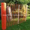Long Lasting Premium Road Barrier Net Orange Plastic Safety Fence