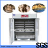 Automatic Digital Poultry Chicken Duck Turkey Quail Bird Egg Incubator Equipment