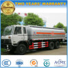 20 T Dongfeng 6*4 Fuel Bower Hot Sale 20000L Rude Oil Tanker Truck