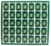 0.8mm 4L Multilayer PCB Board for Uav Main Board