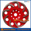 180mm Diamond Tool Grinding Wheel for Polishing Marble and Granite