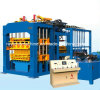 China Hot Sale 2016 Automatic Brick Making Production Line Equipments Qt8-15c in Kenya / Cement Bricks Making Machine Concrete Brick Making Machine