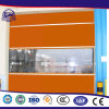 Automatic High Speed Rapid Rolling Shutter Door