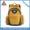 Fashion Yellow Polyester Travel Daypack Baby OEM Diaper Bag