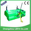 CE Proved 20-50HP Tractor Hitch Road Sweeper with Brushes