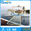 Outdoor Event Aluminum 1.22X1.22m Adjustable Stage, Assembly Stage, Catwalk Stage