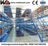 Warehouse Industry Rack Supported Mezzanine Floors Storage Systems