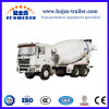 Top Brand China Brand/HOWO 9cbm Concrete Mixer Machine/Truck Price Philippines